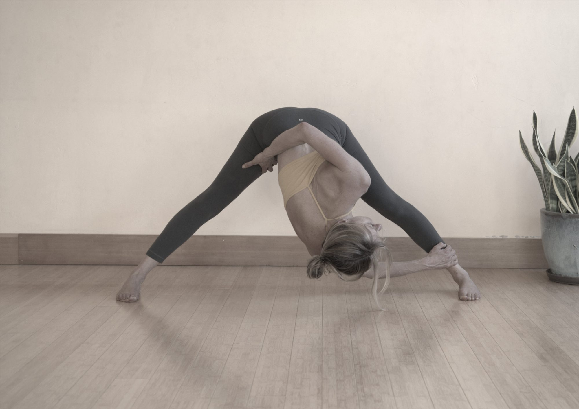 Corinne Leblanc Yoga